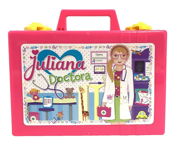 JULIANA VALIJA DOCTORA COD D012