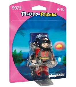 PLAYMOBIL FRIENDS GERRERA COD 9073