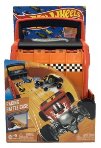 CAR CASE MULTILANZADOR HOT WHEELS COD HWCC4