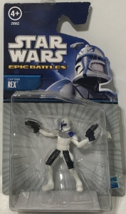 STAR WARS FIGURA MINI COD 25249