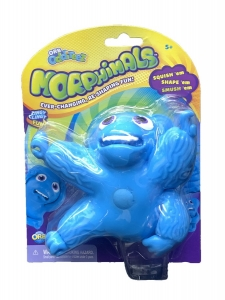 MORPHIMALS SQUISHIE ORB ODDTEEZ  DALE FORMA COD 1955A