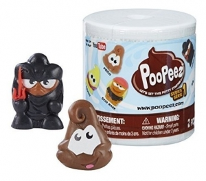 POOPEEZ PACK X 2 INDIVIDUAL COLECCIONABLES COD 71200