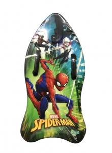 SPIDER MAN TABLA DE BARRENAR 94 CM COD 2079