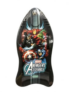 AVENGERS TABLA DE BARRENAR 94 CM COD 2080