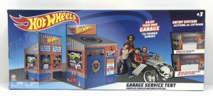 HOT WHEELS TU PRIMER GARAGE CARPA DE SERVICIOS COD HW0020