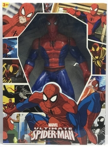 MARVEL SPIDER MAN ULTIMATE MUNECO 50 CM COD 520