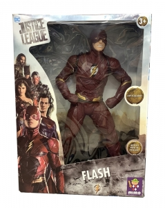 FLASH MU?ECO ARTICULADO DE 50 CM COD 923
