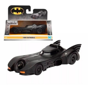 BATMAN BATIMOVIL 1989 ESCALA 1:32 COD 98226