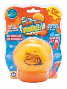 SLIMY MASA SUPER MEGA BUBBLE 350G COD 33856